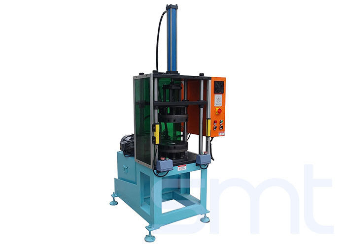Economic Type Automatic Stator Coil Pre-Forming Machine for  Motor Production